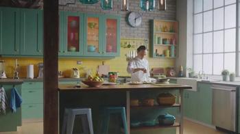 Knorr Rice Sides TV Spot, 'Platillo principal' con Einav Gefen [Spanish] - Thumbnail 9