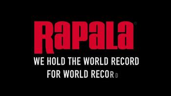 Rapala TV Spot, 'The World Record' - Thumbnail 10