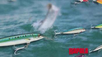 Rapala TV Spot, 'The World Record' - Thumbnail 9