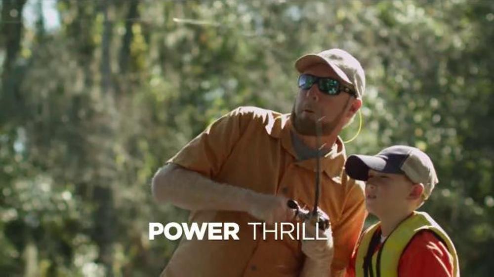 Power-Pole Micro Anchor TV Commercial, 'Power You' - Video