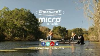 Power-Pole Micro Anchor TV Spot, 'Power You' - Thumbnail 10