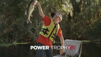 Power-Pole Micro Anchor TV Spot, 'Power You' - Thumbnail 8