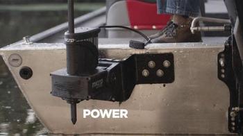 Power-Pole Micro Anchor TV Spot, 'Power You' - Thumbnail 9