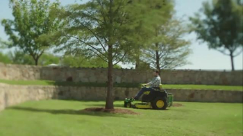 John Deere Z435 TV Spot, 'Don't Sit at Your Computer' - Thumbnail 2