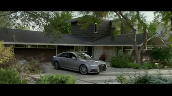Audi A6 TV Spot, 'Spring of Audi Sales Event: Teenager' - Thumbnail 1