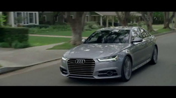 Audi A6 TV Spot, 'Spring of Audi Sales Event: Teenager' - Thumbnail 5
