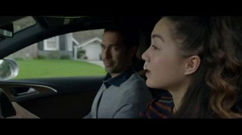 Audi A6 TV Spot, 'Spring of Audi Sales Event: Teenager' - 31 commercial airings
