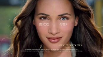 Air Optix Colors TV Spot, 'Style' - Thumbnail 4