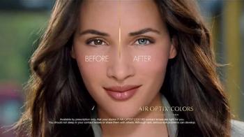 Air Optix Colors TV Spot, 'Style' - Thumbnail 5