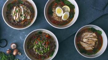Panera Bread Broth Bowls TV Spot, 'Eat Adventurously' - Thumbnail 9