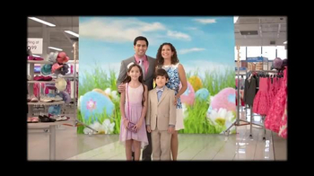 Burlington Coat Factory TV Spot, 'The Oyarzún Family'