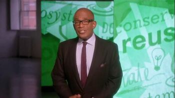 The More You Know TV Spot, 'The Environment' Featuring Al Roker - 51 commercial airings