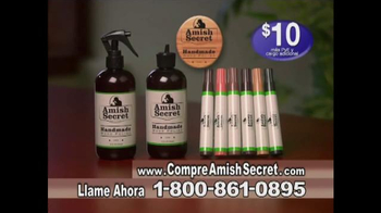Amish Secret TV Spot, 'Compre Amish Secret' [Spanish] - Thumbnail 8