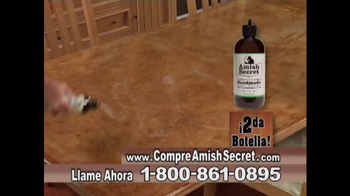 Amish Secret TV Spot, 'Compre Amish Secret' [Spanish] - Thumbnail 7