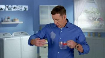OxiClean White Revive TV Spot, 'No Bleach Accidents' - 363 commercial airings