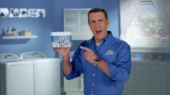 OxiClean White Revive TV Spot, 'No Bleach Accidents' - Thumbnail 1