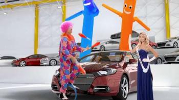 AutoNation Savings Event TV Spot, 'No Clowning Around' - Thumbnail 1