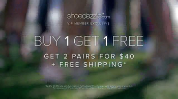 Shoedazzle.com TV Spot, 'Show Dazzle Work It' - Thumbnail 7