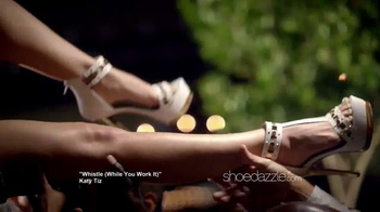 Shoedazzle.com TV Spot, 'Show Dazzle Work It' - Thumbnail 4