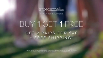 Shoedazzle.com TV Spot, 'Show Dazzle Work It' - Thumbnail 6