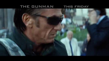 The Gunman - Alternate Trailer 25