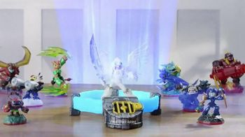 Skylanders Trap Team: Fight With Powers of Light thumbnail