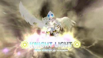 Skylanders Trap Team: Knight Light TV Spot, 'Fight With Powers of Light' - Thumbnail 3