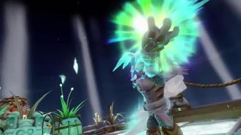 Skylanders Trap Team: Knight Light TV Spot, 'Fight With Powers of Light' - Thumbnail 4