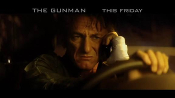 The Gunman - Alternate Trailer 26
