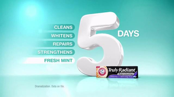 Arm and Hammer Truly Radiant TV Spot, 'Rejuvenating' Feat. Alison Sweeney - Thumbnail 7
