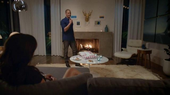 Orbit TV Spot, 'Damon Wayans, Jr. Tosses Pizza Out' Feat. Damon Wayans, Jr. - Thumbnail 2