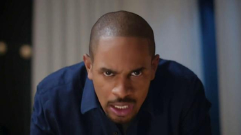 Orbit TV Spot, 'Damon Wayans, Jr. Tosses Pizza Out' Feat. Damon Wayans, Jr. - Thumbnail 7