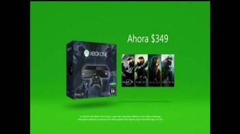 Xbox One TV Spot, 'Soy El Capitan de Mi Alma' [Spanish] - Thumbnail 7