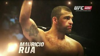 UFC Fight Pass TV Spot, 'March Exclusives'