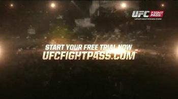UFC Fight Pass TV Spot, 'March Exclusives' - Thumbnail 10