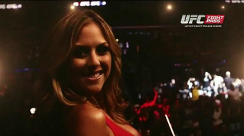 UFC Fight Pass TV Spot, 'March Exclusives' - Thumbnail 2