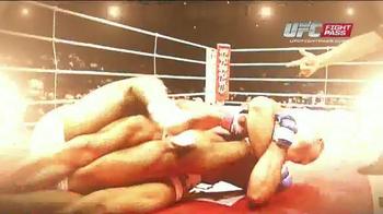UFC Fight Pass TV Spot, 'March Exclusives' - Thumbnail 4
