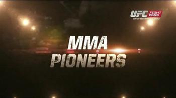 UFC Fight Pass TV Spot, 'March Exclusives' - Thumbnail 5