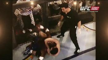 UFC Fight Pass TV Spot, 'March Exclusives' - Thumbnail 6
