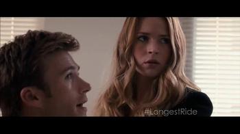 The Longest Ride - Alternate Trailer 5