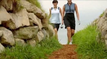 Chico's Spring 2015 Zenergy Golf Collection TV Spot, 'Focus and Out Drive' - Thumbnail 5