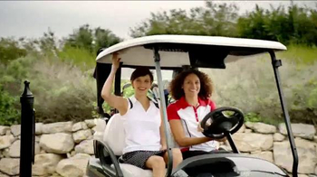 Chico's Spring 2015 Zenergy Golf Collection TV Spot, 'Focus and Out Drive' - Thumbnail 6