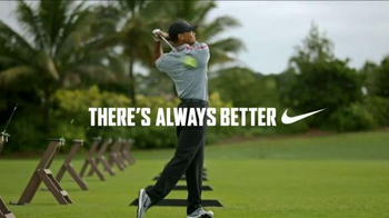 Nike Golf TW'15 TV Spot, 'Clubhouse' Featuring Tiger Woods - Thumbnail 10