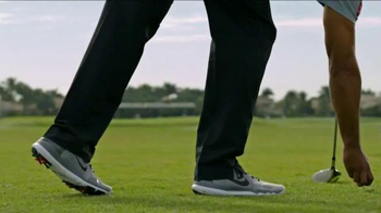 Nike Golf TW'15 TV Spot, 'Clubhouse' Featuring Tiger Woods - Thumbnail 9
