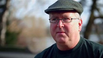 National Multiple Sclerosis Society TV Spot, 'Trevis Gleason'