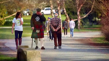 National Multiple Sclerosis Society TV Spot, 'Trevis Gleason' - Thumbnail 2