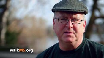 National Multiple Sclerosis Society TV Spot, 'Trevis Gleason' - Thumbnail 3