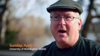 National Multiple Sclerosis Society TV Spot, 'Trevis Gleason' - Thumbnail 5