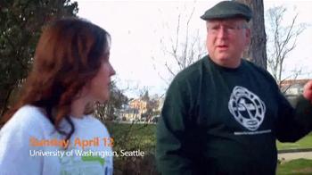National Multiple Sclerosis Society TV Spot, 'Trevis Gleason' - Thumbnail 6