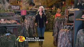 Bass Pro Shops TV Spot, 'More Than a Store' Featuring Kendall Newson - Thumbnail 3